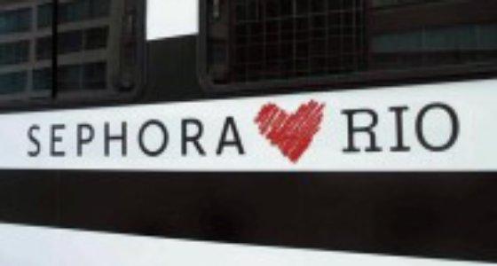 Sephora no Rio de Janeiro