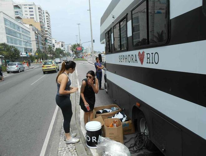 Sephora- no -Rio de Janeiro