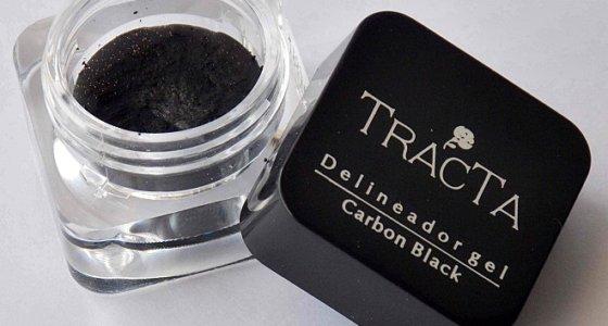 Delineador em Gel Tracta : Carbon Black