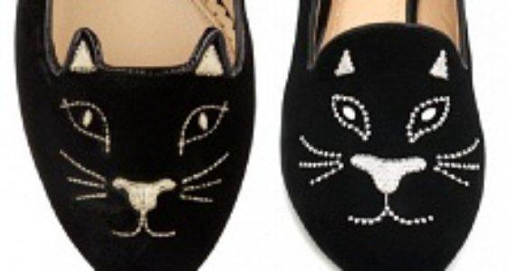 Estilo: Na onda das Cat Flats