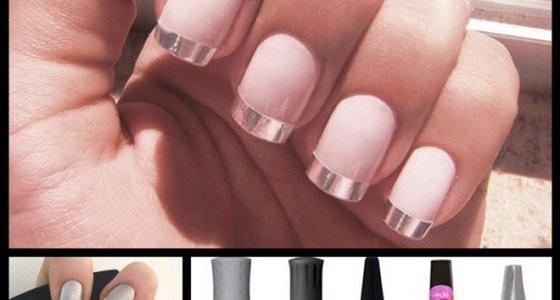 Pintando as unhas!!!