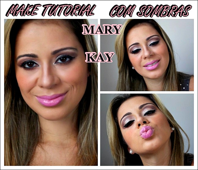 make mary kay