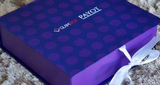 Vídeo: Glambox 2 anos | Produtos Payot