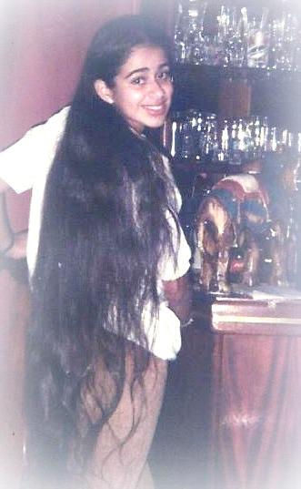 rita cabelo