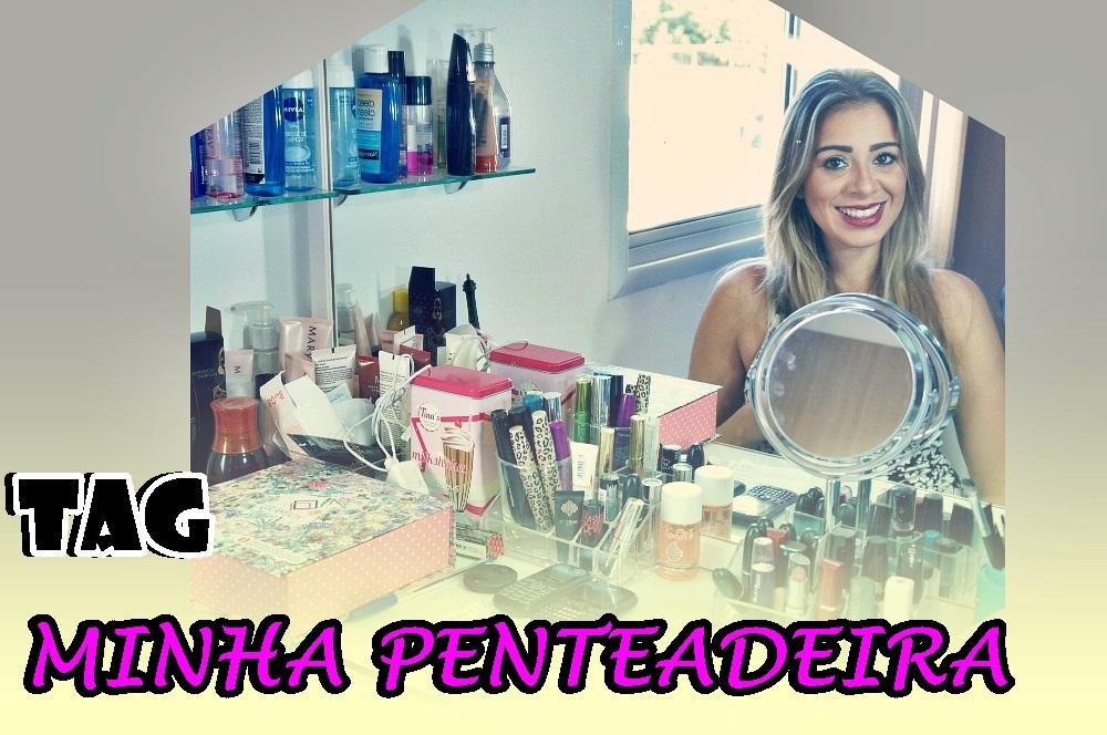 MINHA PENTEADEIRA