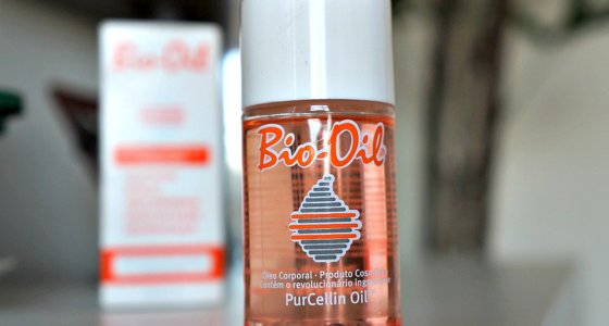 Bio-Oil | Resenha e primeiras impressões.