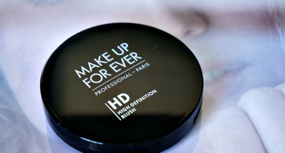 Blush cremoso HD 310 | Make Up For Ever