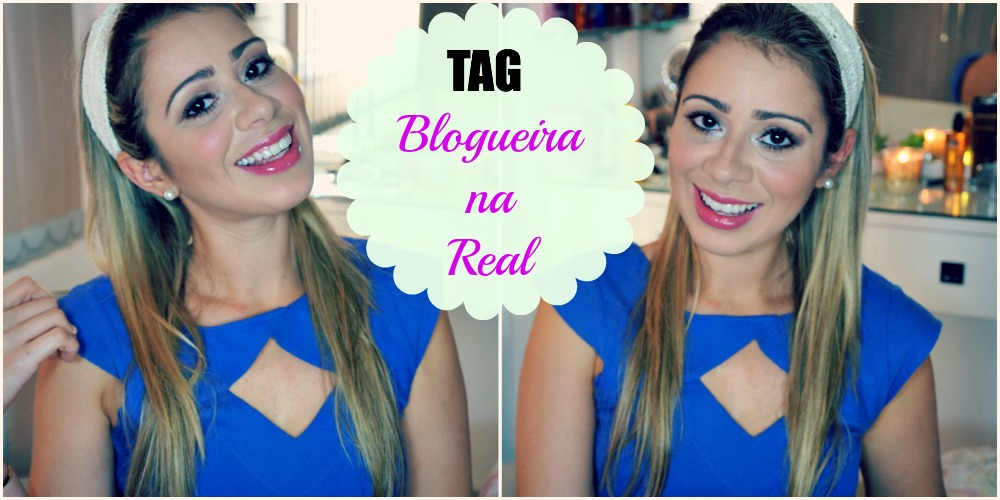 tag blogueira na real