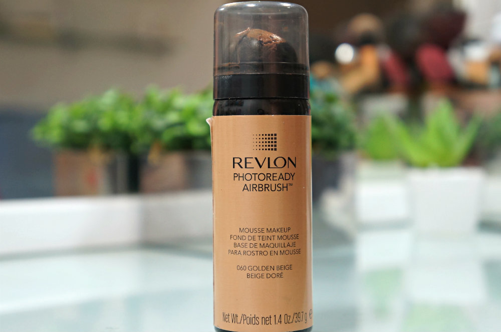 Base Photoready Airbrush Revlon