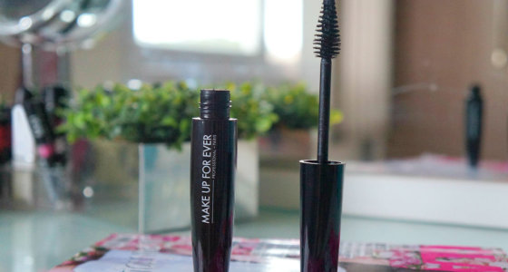 Máscara de Cílios Smoky Extravagant | Make Up For Ever