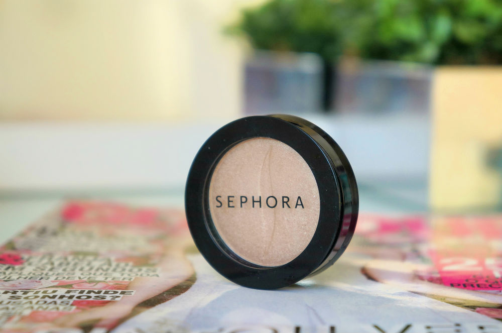 Sombra Sephora Collection Colorful