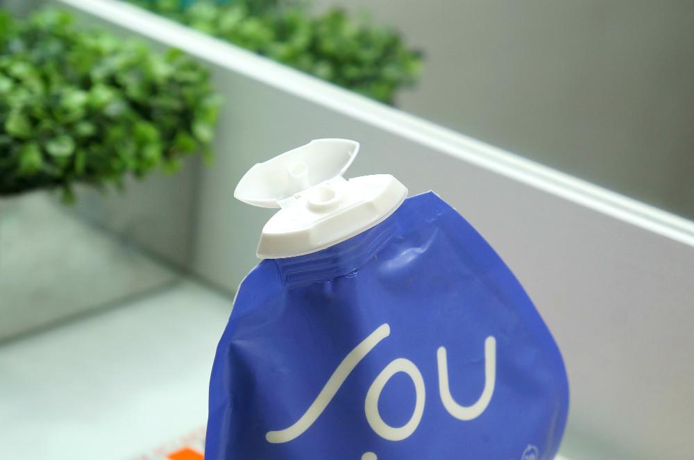 Hidratante corporal Natura Sou