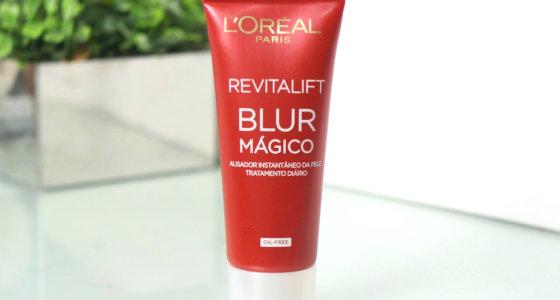 Revitalift Blur mágico Loreal