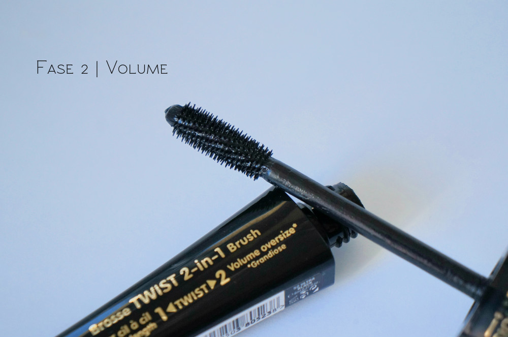 Máscara- de -cílios -Twist -up- the- Volume- da- Bourjois