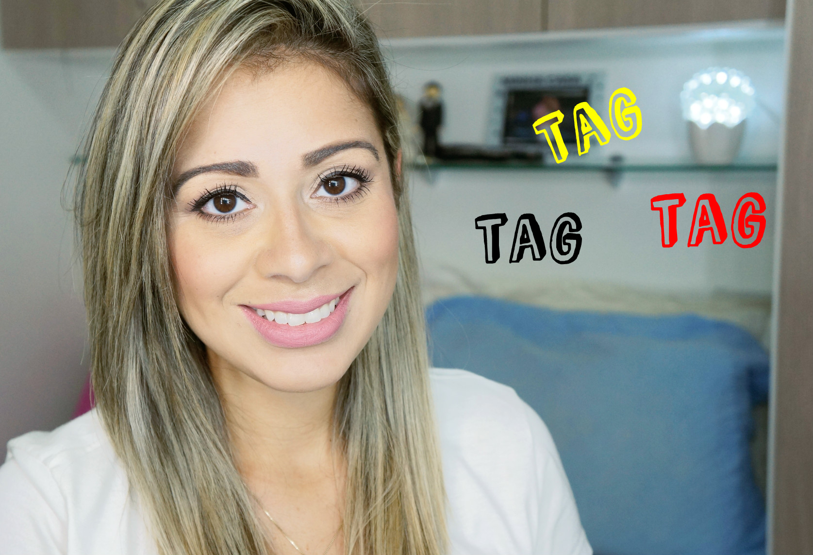 tag -blogueira- evangelica