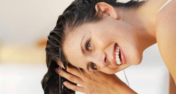 como lavar e hidratar o cabelo em casa | Passo a passo fácil e infalível