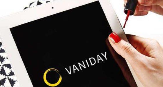 Black Friday na Vaniday