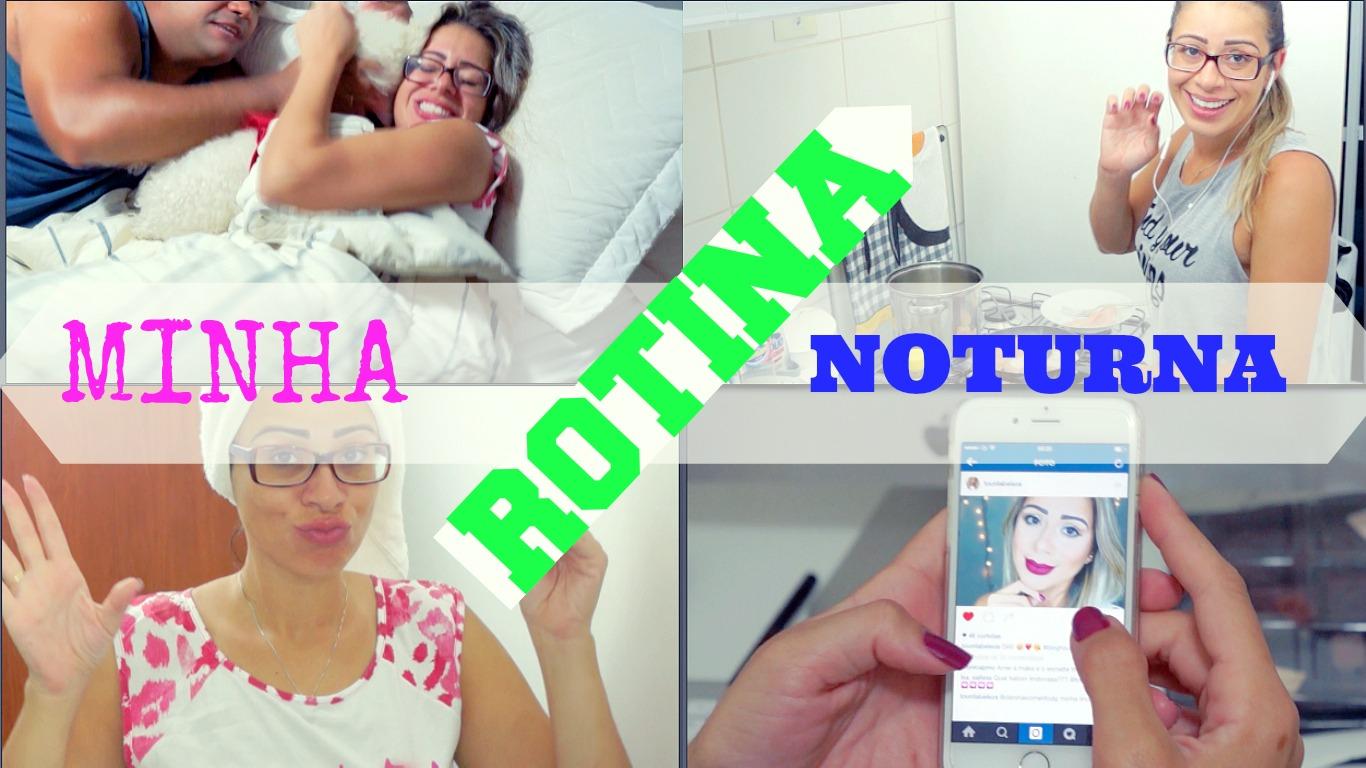 rotina-noturna