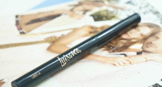 Lápis chanfrado para sobrancelha Luisance