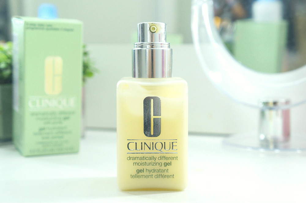 Hidratante- Dramatically- different -moisturizing -gel - Clinique
