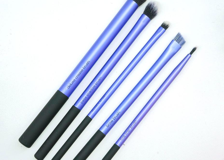 Pincéis  -Starter- set- Real -Techniques