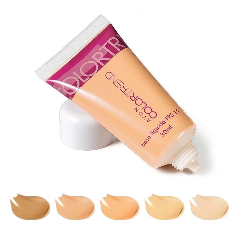 BB -Cream- com- efeito- matte -Avon -Color -Trend
