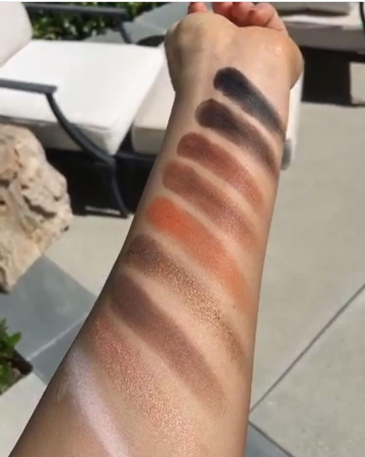 bronze-palette-kylie