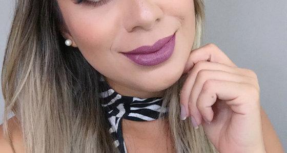 Maquiagem para arrasar! Usando sombras coringas