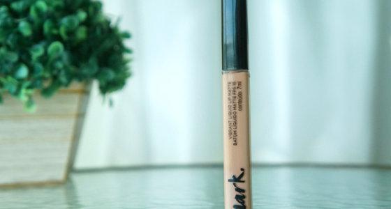 Batom líquido matte Avon Mark | Nude