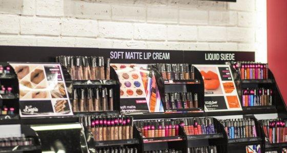 Nyx professional Makeup chega ao Brasil