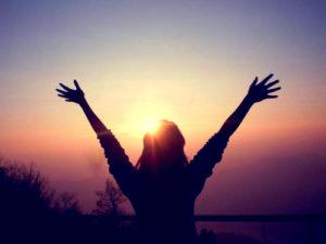 Te amo Deus