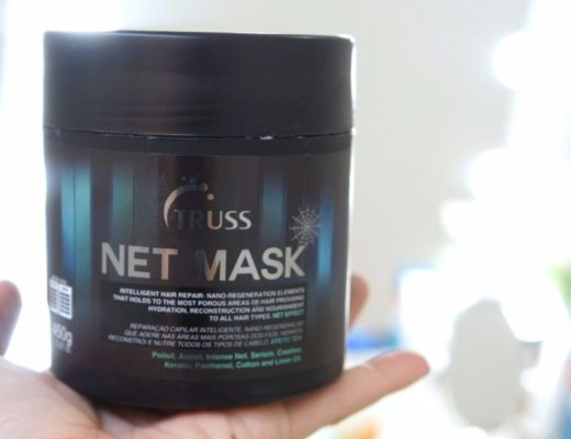 net mask