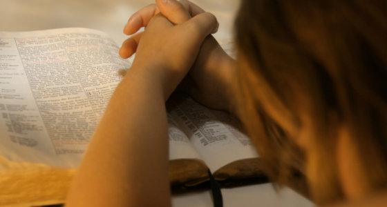 Domingo do Senhor: Marcos 1:35
