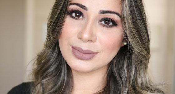 Tutorial de maquiagem : Olho Preto iniciante